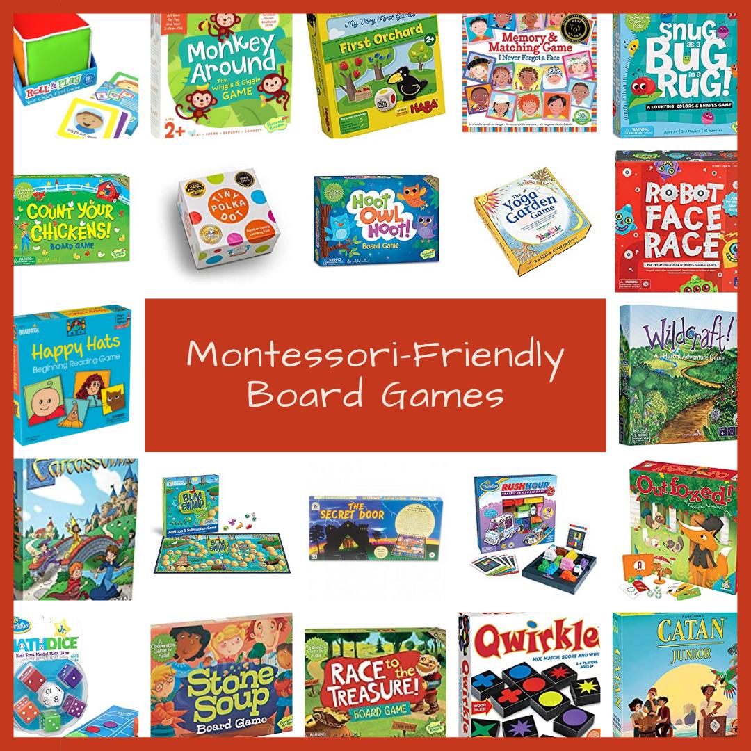 Click to view Montessori-friendly board games