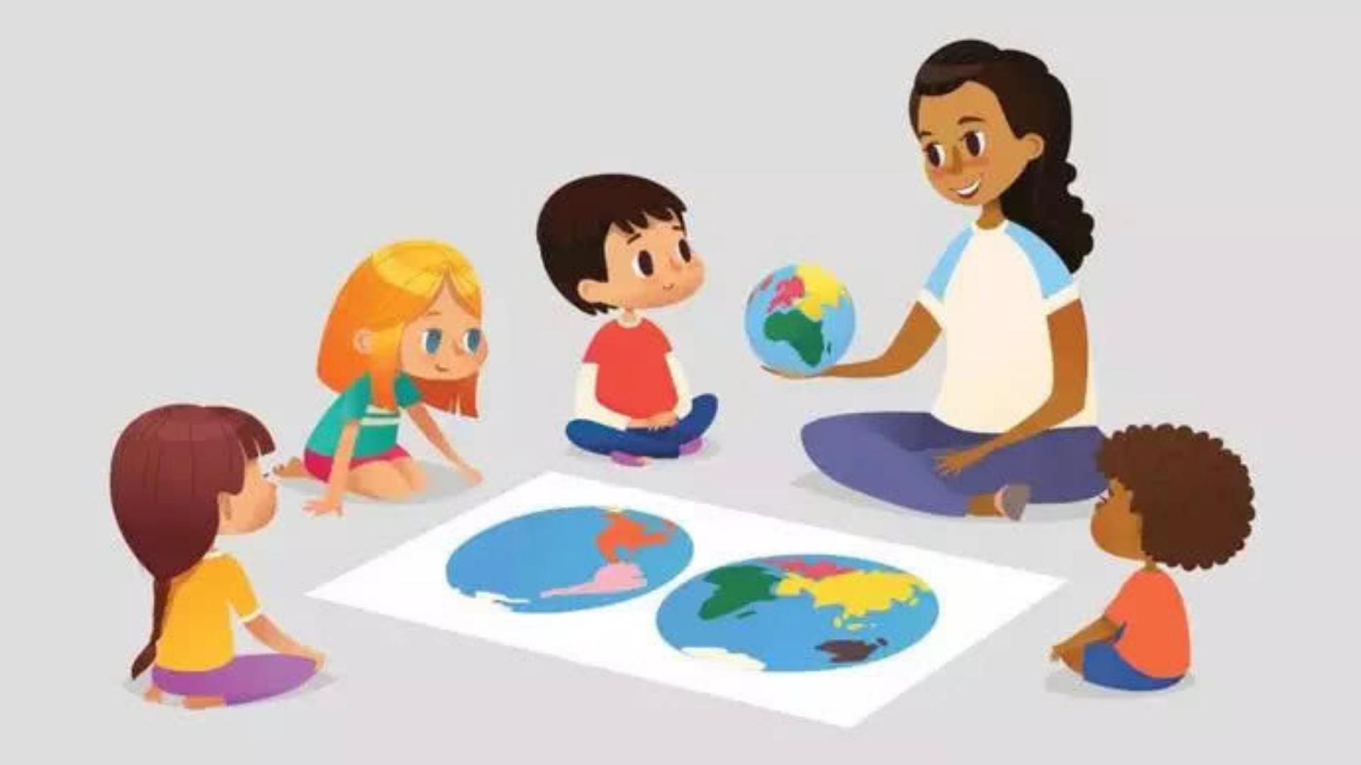 Click to view Montessori circle time videos