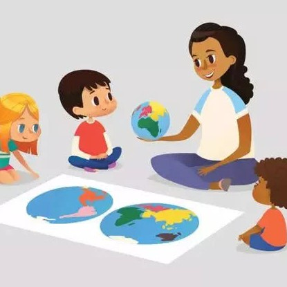 Click to display Montessori circle time videos
